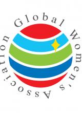グローバル女子会マーク